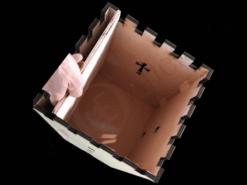 Bergfried (Modell 1)