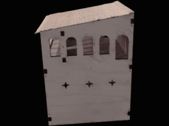 Kemenate Modell 1