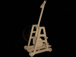 Katapult Trebuchet Mod. 1