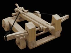 Römische Balliste Mod. 1