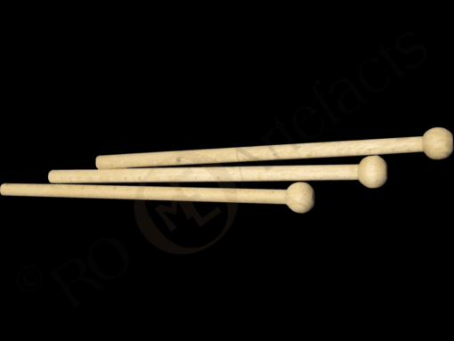 Geschosspfeil, Pfeilgeschoss Klein (Für Römische Balliste Mod. 1) Pfeile