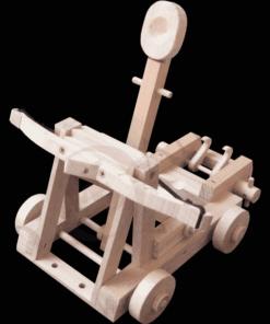 Römisches Katapult Onager Mod. 1