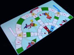 SPIKA Hütchenspiel Original (klappbar)