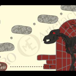 ©Schloss Mystery Monsterspiel