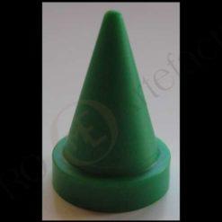 Hütchen - Stapelbare Spielsteine (SPIKA DDR)