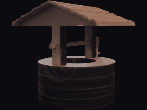 Zisterne Modell 1