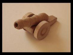 Spielzeugkanone Plaho