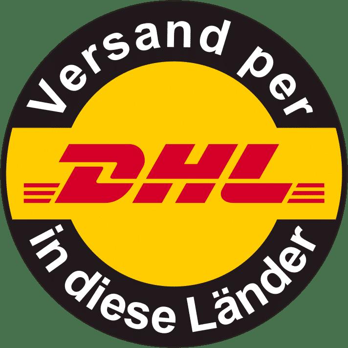 Spielwaren DHL Versand (Länder)