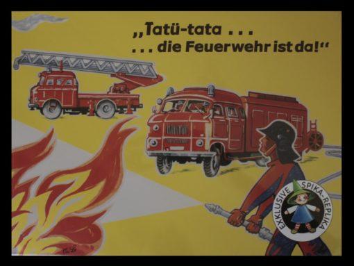 Feuerwehr SPIKA
