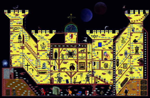 Schloss Mystery