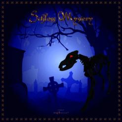 Schloss Mystery - Monster - Spiel
